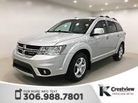 Pre-Owned 2012 Dodge Journey R/T AWD | Leather | Sunroof AWD Station Wagon