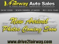 2003 Chevrolet Silverado 2500HD Crew Cab Short Bed 4WD