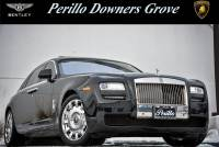 Pre-Owned 2012 Rolls-Royce Ghost Extended Wheel Base with Navigation