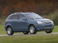 Pre-Owned 2008 Saturn VUE XE AWD 4D Sport Utility