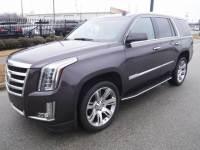 2015 Cadillac Escalade Luxury All Wheel Drive