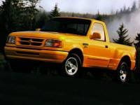 Used 1997 Ford Ranger Truck in Burton, OH