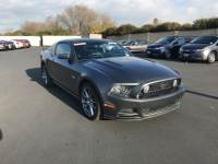 Used 2013 Ford Mustang GT Premium Coupe For Sale in Fairfield, CA
