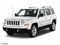 Certified 2015 Jeep Patriot High Altitude Edition SUV