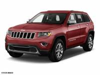 Certified 2015 Jeep Grand Cherokee Limited SUV