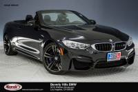 Used 2015 BMW M4 Convertible in Los Angeles, CA