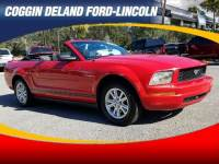 Pre-Owned 2007 Ford Mustang V6 Deluxe in Jacksonville FL