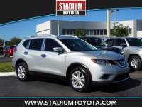 Pre-Owned 2014 Nissan Rogue FWD 4dr SV FWD