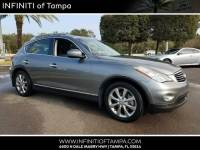Pre-Owned 2012 INFINITI EX35 Journey SUV in Jacksonville FL