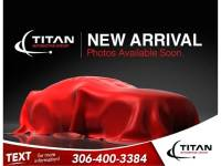 2013 Buick Regal GS Auto Leather Sunroof Nav PST Paid