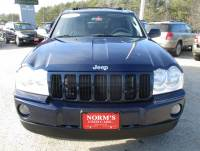 Used 2005 Jeep Grand Cherokee For Sale | Wiscasset ME