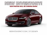 2017 Lincoln MKZ Select V6 AWD