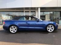 Certified Pre-Owned 2014 Audi A5 2.0T Premium Plus Convertible