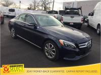 2015 Mercedes-Benz C-Class C 300 Sport Sedan