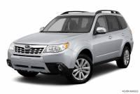 2012 Subaru Forester 2.5X Touring for sale near Seattle, WA