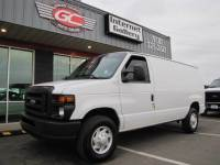 2014 Ford E-250 Cargo Van Commercial