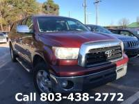 Pre-Owned 2008 Toyota Tundra SR5 4D Double Cab 4WD