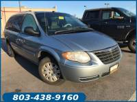 Pre-Owned 2005 Chrysler Town & Country LX FWD 4D Passenger Van