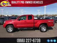 2015 Toyota Tacoma Prerunner Truck Access Cab in Victorville, CA