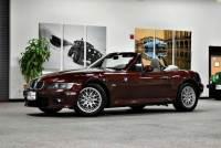 2000 BMW Z3 2.8L