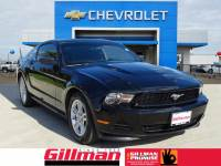 Used 2012 Ford Mustang in Harlingen, TX