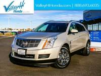 2011 CADILLAC SRX Luxury Collection For Sale in Victorville