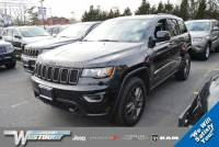 Certified Used 2016 Jeep Grand Cherokee 75th Anniversary 4WD 75th Anniversary Long Island, NY