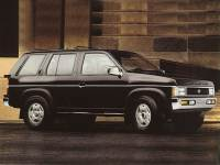 Used 1994 Nissan Pathfinder For Sale in Colorado Springs, CO