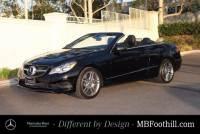 Pre-Owned 2014 Mercedes-Benz E 350 Sport