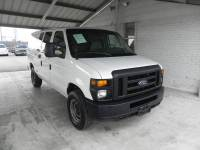 Used 2008 Ford Econoline Cargo Van Commercial