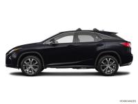 2017 Lexus RX RX 350 SUV