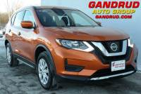 2017 Nissan Rogue S 2017.5 AWD S