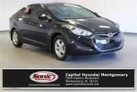 2015 Hyundai Elantra SE Sedan in Montgomery