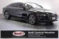Certified Used 2016 Audi A7 3.0T Sedan in Houston, TX