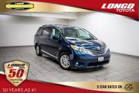 Used 2012 Toyota Sienna 8-Passenger V6 XLE FWD in El Monte