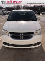 2014 Dodge Grand Caravan SXT Wagon