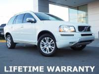 Pre-Owned 2013 Volvo XC90 3.2 FWD 4D Sport Utility