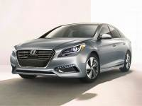 Certified Used 2016 Hyundai Sonata Hybrid Limited For Sale | Wilmington NC