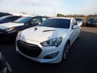 2015 Hyundai Genesis Coupe 3.8 Coupe in COLUMBIA, TN