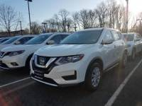 Pre-Owned 2017 Nissan Rogue AWD S AWD