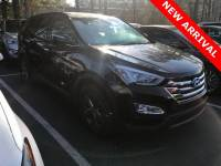 Used 2013 Hyundai Santa Fe Sport Technology Package in Atlanta