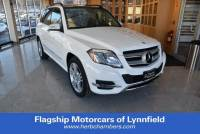 2015 Mercedes-Benz GLK 350 4MATIC SUV in Lynnfield
