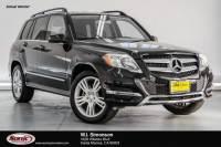 Used 2015 Mercedes-Benz GLK-Class GLK 350