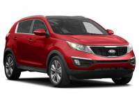 Used Kia Sportage in Houston | Used Kia SUV -