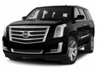 2015 Cadillac Escalade Premium SUV Four Wheel Drive