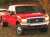 2000 Ford F-350 XLT Truck