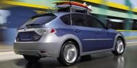 2008 SubaruImpreza Wagon (Natl) 5dr Auto Outback Sport