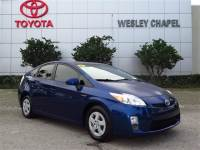 Pre-Owned 2011 Toyota Prius Two FWD 5D Hatchback