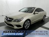 2014 Mercedes-Benz E-Class E 350 Coupe $10K OPTIONS, PARKING PKG, LIGHTING PKG, LANE TRACKING PKG