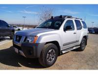 2014 Nissan Xterra Pro-4X SUV For Sale in Burleson, TX